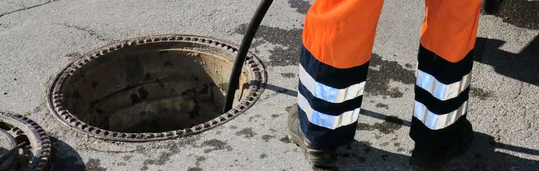 Sewer Unblocking